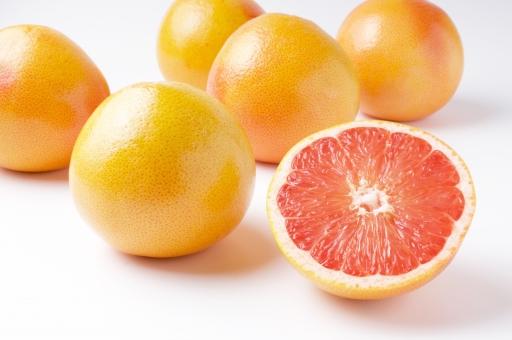 さっぱり食べやすいグレープフルーツのおかずレシピ