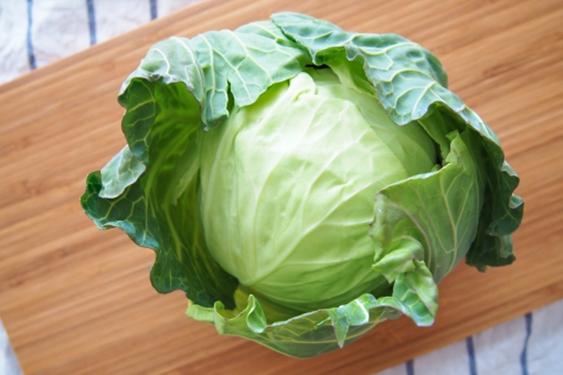 風邪予防に効果的なビタミンCが豊富な春キャベツレシピ