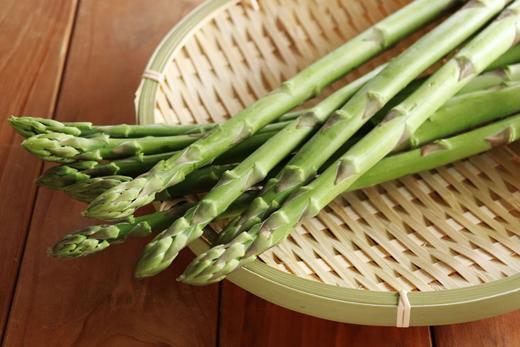 アスパラガスは疲労回復にも効果的!おいしい料理の簡単レシピをご紹介