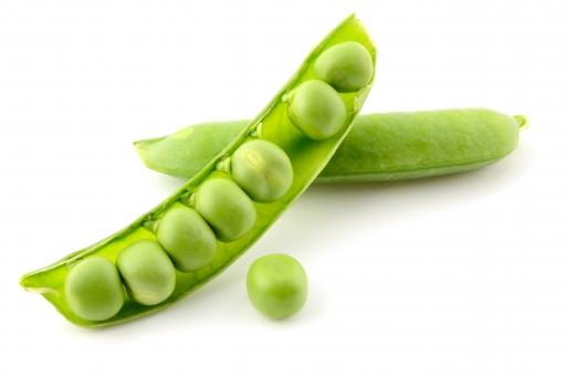 グリーンピース|苦手な人でも食べられるレシピを紹介