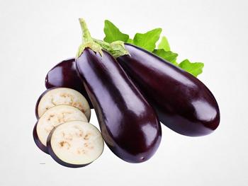 なすの栄養と簡単でおいしいレシピ