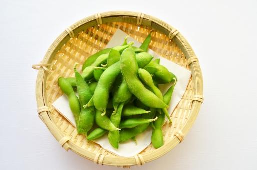 枝豆のおいしい簡単レシピ|塩ゆでだけではもったいない