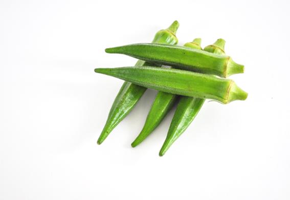 オクラの簡単レシピ|ネバネバで健康増進