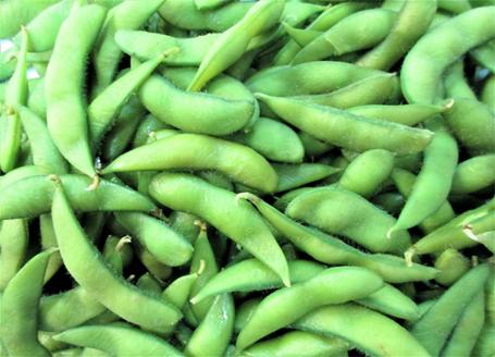 枝豆の美味しいレシピ 栄養を詳しく解説
