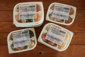 「まごころケア食」宅配弁当の特徴