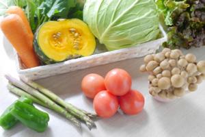 しめじの栄養価アップの食べ方