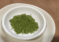 ジャパニーズスーパーフード|抹茶の効果と簡単レシピ
