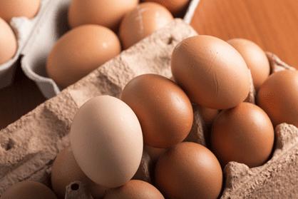 完全栄養食「卵」のおすすめレシピ