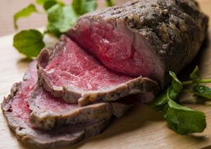 牛肉の注目の成分