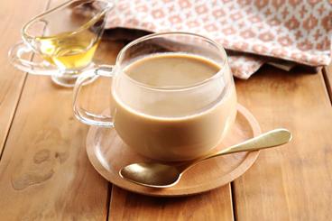 レシピ|豆乳チャイ