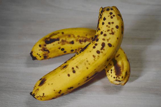 ダイエットや運動の強い味方 バナナ