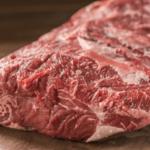 ダイエット中にも食べたい!牛肉の栄養とレシピ