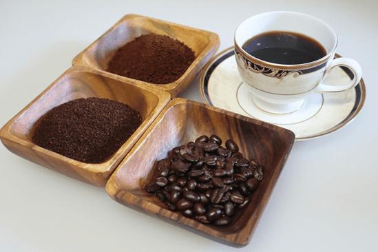 さまざまな健康効果を持つコーヒー