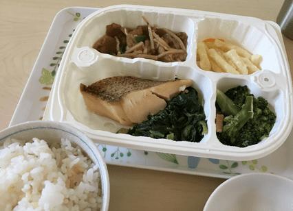 「まごころケア食」冷凍宅配弁当の味は?前編