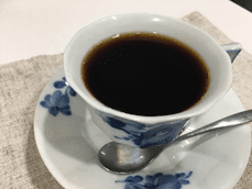 コーヒーの起源にまつわる伝説