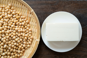 大豆は日本の食卓に欠かせない食材