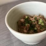 毎日食べたい 納豆の健康効果