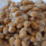 ネバネバ成分で血液サラサラ!納豆