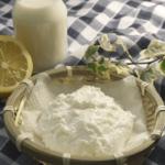 チーズなのに低カロリー&高タンパク!カッテージチーズ