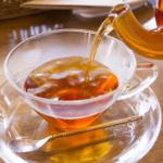 強い抗菌作用で風邪予防にも効果的!紅茶の栄養とは