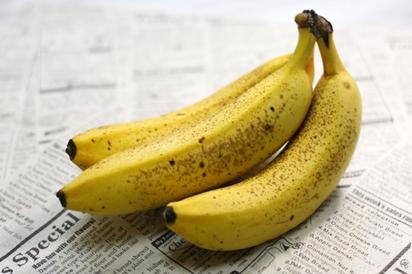 美味しいバナナの見分け方と保存方法