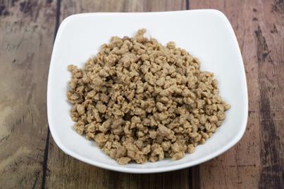 大豆ミートの種類
