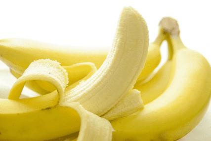 バナナは冷凍・加熱すると栄養がアップする?