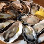 アンチエイジング食材 牡蠣