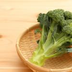 ブロッコリーの栄養を上手にとるコツ がん予防にも効果的?