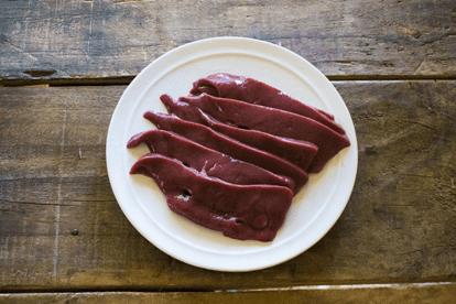 栄養豊富なレバー|牛・豚・鶏それぞれの特徴について