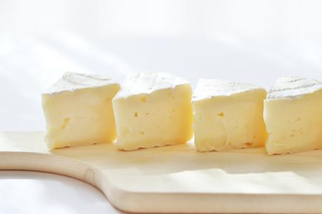 白カビチーズとは