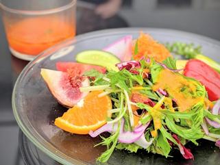 水菜の栄養を上手にとるコツ