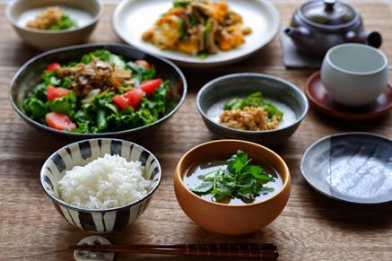 米の栄養を上手にとるコツ