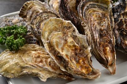 美味しい牡蠣の選び方
