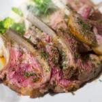 ラム肉でダイエット!羊肉の栄養と健康効果