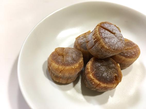 贅沢なうま味 干し貝柱の栄養とおすすめレシピ
