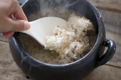 ホタテを使ったおすすめレシピもご紹介|お米の栄養と上手にとるコツ