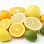 美肌効果 ストレス解消にレモン