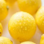 レモンの栄養はビタミンCだけじゃない!