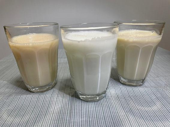 乳酸菌飲料のノンアルコールカクテル