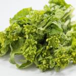 美肌効果も期待できる!春の訪れを告げる「菜の花」の栄養とは?