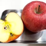 りんごの栄養 1日1個で医者いらずの健康食材