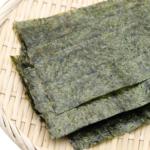 ヘルシーな海苔の栄養|食物繊維やミネラルが豊富