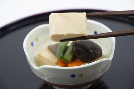 高野豆腐とは