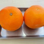 オレンジの香りは幸せの香り オレンジの効果