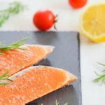 鮭はアスタキサンチンが豊富でアンチエイジングにも効果的!