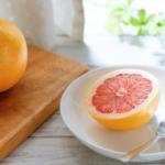 ダイエット中にもおすすめ!グレープフルーツの栄養とは?