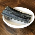 日本人に不足しがちなミネラルがたっぷり!昆布の栄養とは?