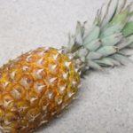 パイナップルの栄養とおすすめレシピ
