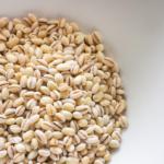 大麦の栄養と健康効果
